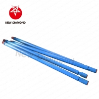 China 76mm 89mm 102mm 4m API Drill Rod For Water Well wholesale