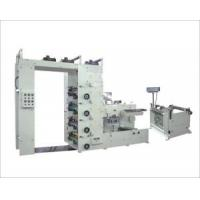 Quality Medical Paper Bag Printing Machine for sale