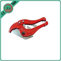 China Practical Plastic Pipe Cutter Round Head Code PPR Pipe Scissors Easy Operating wholesale