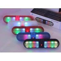 China Pill Bluetooth speaker wholesale