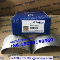China 1842570c92 Perkins Conrod Bearing Kit(STD) for 1306 ELECTRONONIC HEUI/Genuine original parts wholesale
