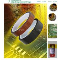 China High Temperature Polyimide Adhesive Tape wholesale