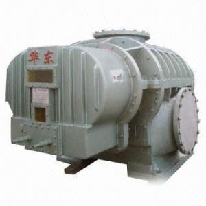 China Metallurgy used desulphurization blower/twin lobe roots blower wholesale