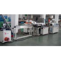 Quality PVC/HDPE Corrugated Pipe Extrusion/Production Line for sale