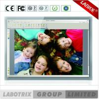 China Infrared Finger Writing Multi-Touch Interactive Whiteboard For School Education wholesale