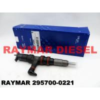 China 295700-0221 Diesel Engine Injector DENSO Common Rail Injector  For HYUNDAI F Engine 33800-52800 wholesale