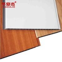 China Home Kitchen Cleaning Versatile PVC Wall Panels / Plastic Wall Covering Panels wholesale
