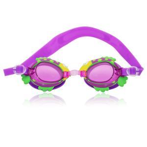 China Anti UV Anti-fog Waterproof Cartoon Kids swimming goggles wholesale
