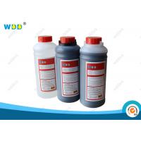 Continuous Inkjet Water Based Dye Ink 1000ml Small Character Date Printing
