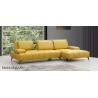 China Living Room Italian Leather Sofa Set , Modern Leather Sofa Set ODM Service wholesale