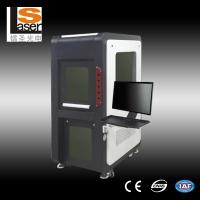 China 30w Fiber Laser Marking Machines With Good Quality Whole-Sealed wholesale