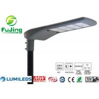 China Ip66 High Power Led Street Light 140lm / W 200w For Expressways / Pavements wholesale