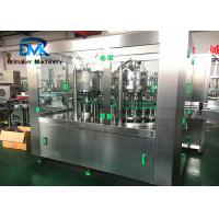 Buy cheap 2 In 1 Water Can Filling Machine Rotary Filling And Sealing Machine Long Service from wholesalers