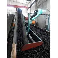 China Waste tyre recycling machine/Reclaimed rubber making line/Rubber powder vulcanizing press wholesale