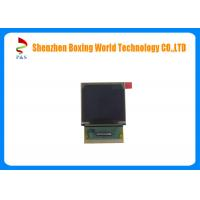Buy cheap Square Full Color High Resolution Oled Display 1.46 Inch 128 X 128P 37 Pins SPI Interface from wholesalers