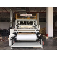 wholesale manufacturer good quality melt blown non-woven fabric machine equipment for sale