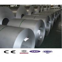 China Hot Sale Cold Rolled Steel Coil / Colored Coated Stainless Steel Coil wholesale