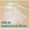 China sanwich bag, mini grip bag, mini zip lock bag, zip seal bag, zipper bag, slider zipper wholesale