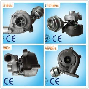 China Gt1749V 454231-0004 454231-0001 Garrett Turbo for Audi A4 wholesale