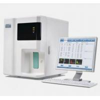 China Medical & Laboratory Equipment 5 Part Differential Automatic Hematology Analyzer wholesale
