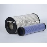 China High Quality Air Filter For Fleetguard AF25964 AF25491 wholesale