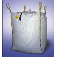Buy cheap 1 ton Type C FIBC U panel , large Flexible intermediate bulk containers from wholesalers