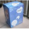 China Corrugated Box Paper Box with PVC Window For Gifts Packaging Box Carton Box TS-PB003 wholesale