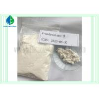 China 6- Oxo Muscle Building Steroids 4- androstene -3 CAS 2243-06-3 to Increase Muscle Mass wholesale