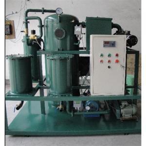 China ZLA used transformer oil purifier
