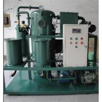 Quality China ZLA used transformer oil purifier for sale