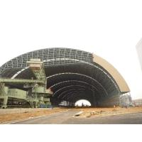 China Q235 High Rise Steel Structures with Hot Rolled Steel H Section wholesale
