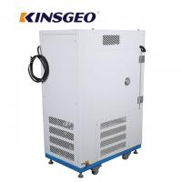 China 12KW High Temperature Muffle Furnace 380v 610 × 580 × 720mm Warranty One Year wholesale