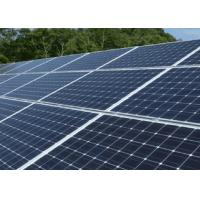 China Reliable Solar Pv Modules , Mono Crystalline Solar Panel TUV Approved wholesale
