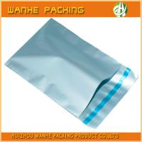China LDPE polythene mailing courier packing envelope mail bag wholesale