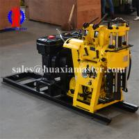 Quality Hot!!!Rock drill equipped with conical clutch direct grouting drilling rig/rock for sale