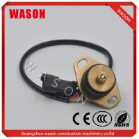 China Excavator Throttle Position Sensor Locator  For 7861-92-4131 7861-92-4130 wholesale