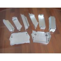 Buy cheap Hard Anodized CNC Machined Components Micro Machining High Precision from wholesalers