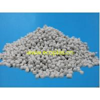 China Calcium Carbonate Filler Masterbatch CC-15 on sale