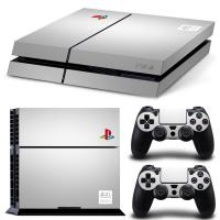 PS4 PLAY STATION STICKER
