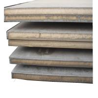 China 3mm 6mm 8mm 12mm 15mm 20mm Superior quality of steel plate for wear resistant machinery parts wholesale