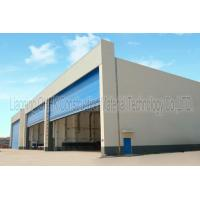 China Safety Prefab Stainless Metal construction Hangar Buildings aircraft hangar buildings wholesale