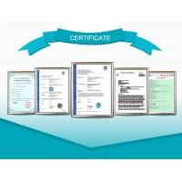 Shanghai ruilitong supply chain Co., Ltd Certifications
