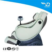 China 2017 New Popular 3D Zero Gravity Wholesale Body Massage Chair with App Control wholesale
