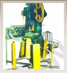 China Concertina Razor Barbed Tape Wire Machine wholesale