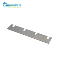 China 124×25.8×1.1mm Cigarette Tipping Paper Cutting Blade wholesale