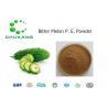China PlantExtract Bitter Melon Extract Powder OrganicHerbalPowder Charantin wholesale