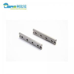 China GD121 Cigarette Machine Parts 0MF6330 Paper Cutting Blades wholesale