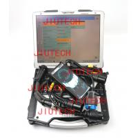 China AUTO Diagnosis Scanner IVECO Heavy Duty Truck Code Reader Scan Tool wholesale