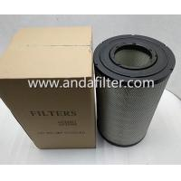 China High Quality Air Filter For Fleetguard AF25627 AF25468 wholesale