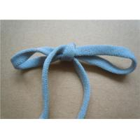 Apparel Accessories Elastic Webbing Straps / Woven Elastic Tape